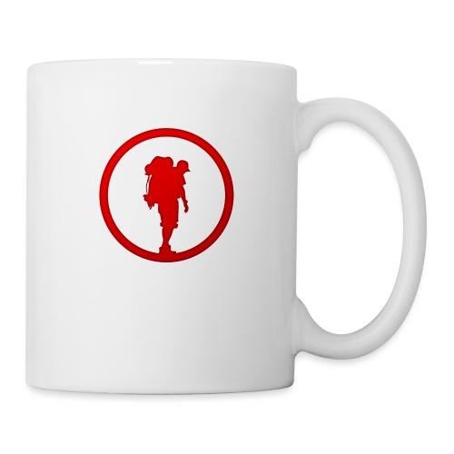 Outdoor Technica Icon - Mug