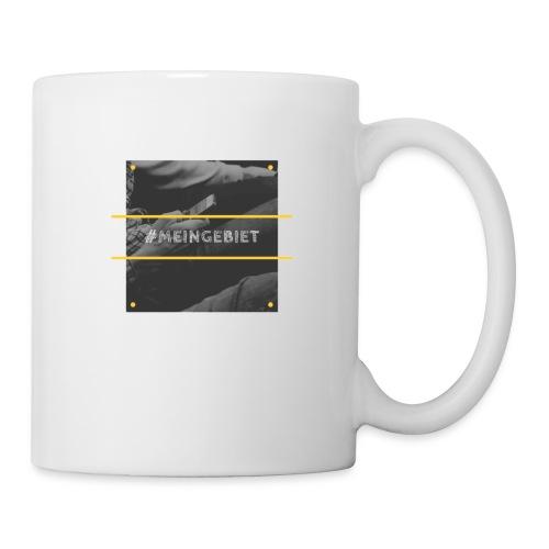 MeinGebiet - Tasse