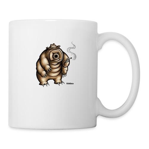 Smokey the Water Bear - Mug