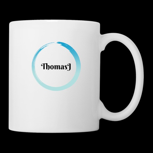 ThomasJ 2018 Edition - Tazza