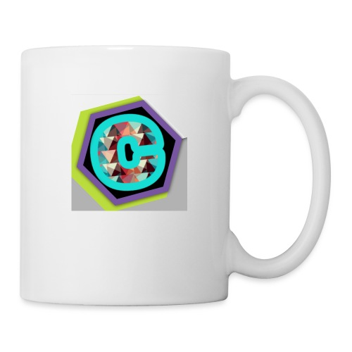 ChromaStreamt Merch Original! - Tasse