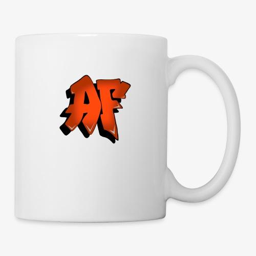 AF - Mug blanc