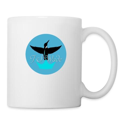 J S Wade Logo - Mug