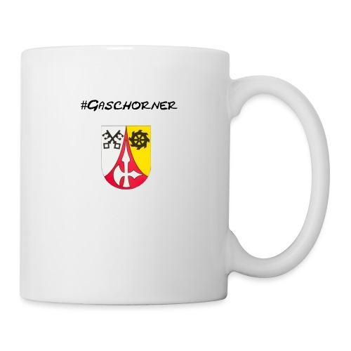 Gaschorner - Tasse