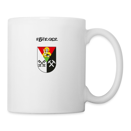 Bärger - Tasse