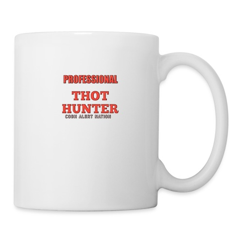 THOTHUNTER - Mug