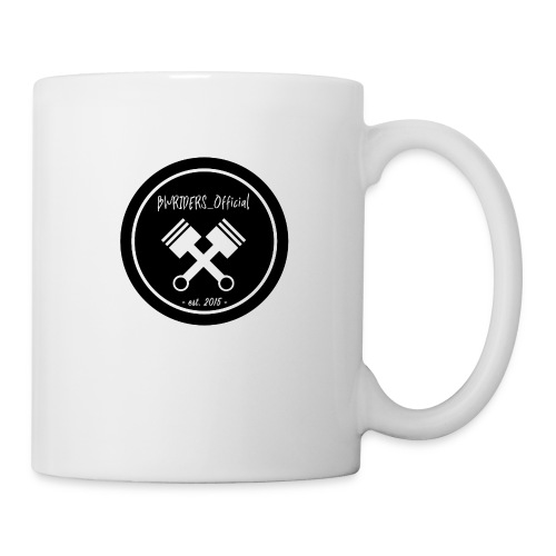 BWRRIDERS_Official - Tasse