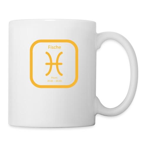 Horoskop Fische12 - Tasse