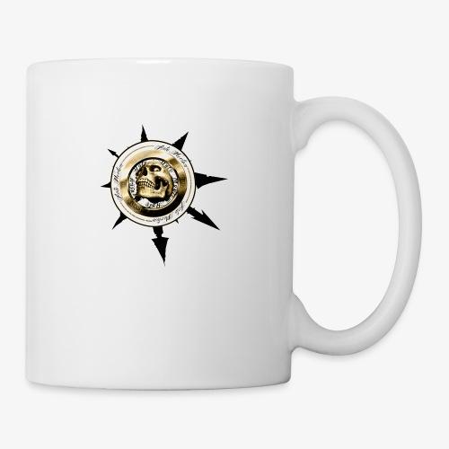 Communauté Ante Mortem Officiel - Mug blanc