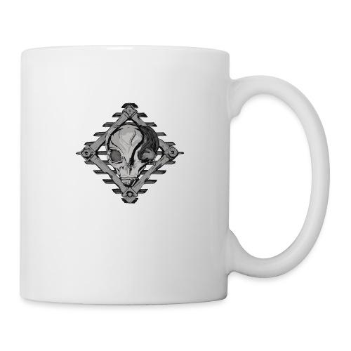Visitor from alien planet - Mug