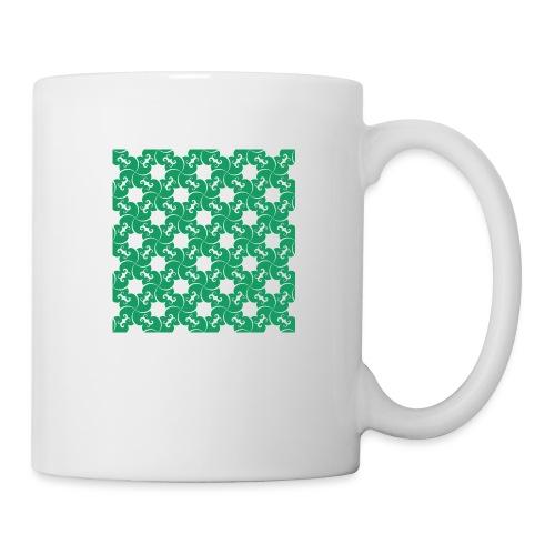 Saint Patrick - Mug blanc