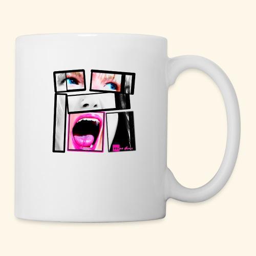 expo26b2 Unbreakable - Mug blanc