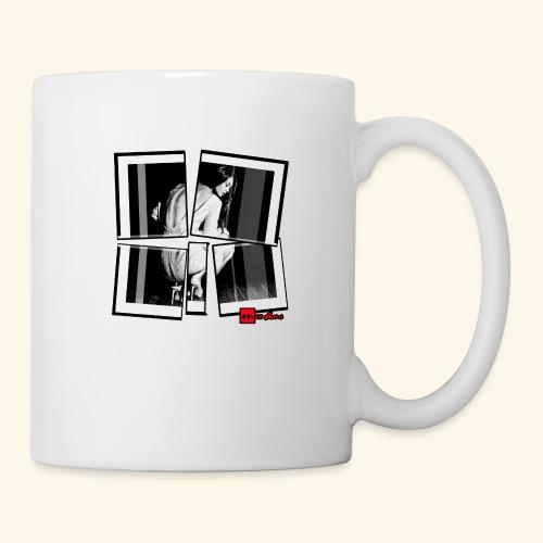 asia art 3 - Mug blanc