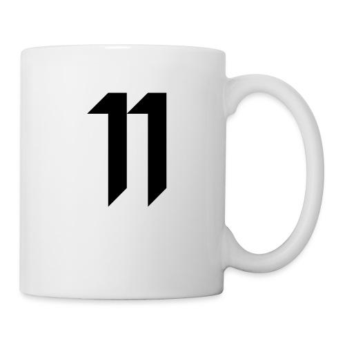 Olsson11 merch - Mugg