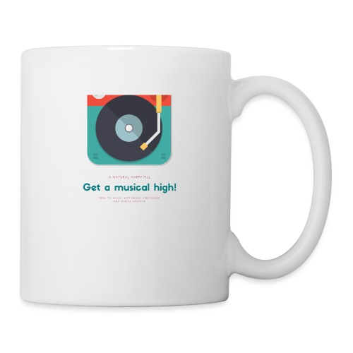 Get a music hight! - Tazza
