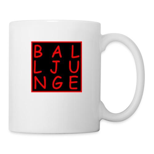Balljunge - Tasse