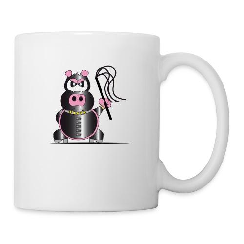 Schweinchen Sado - Tasse