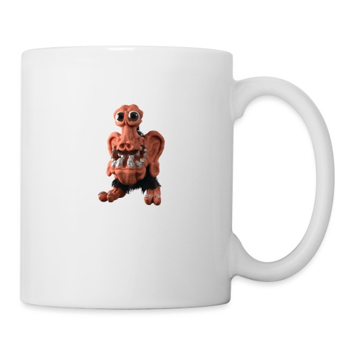 Very positive monster - Mug