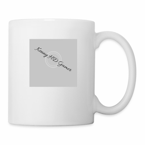 Kenny HD Gamer - Mug