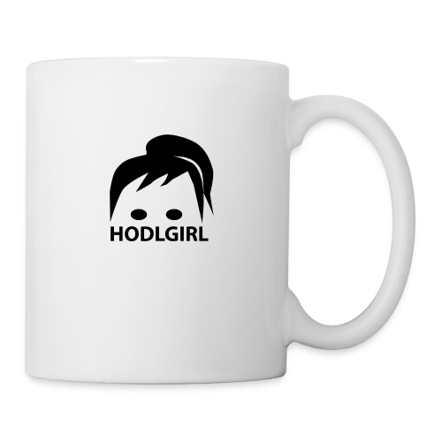 HODLGIRL - Tazza