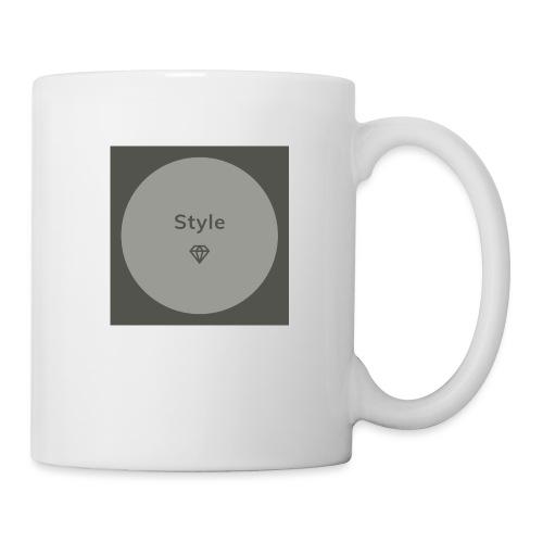 Style - Tasse