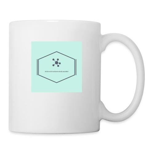 Ich bin nicht so dumm wie du aussiehst - Tasse