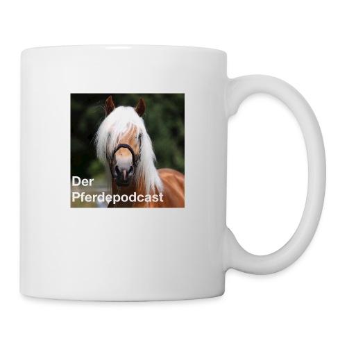 Die Pferdepodcast Kollektion - Tasse