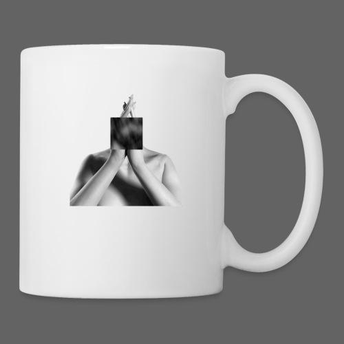 kube w - Mug