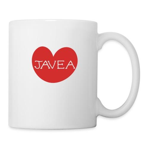 LOVE JAVEA - Taza