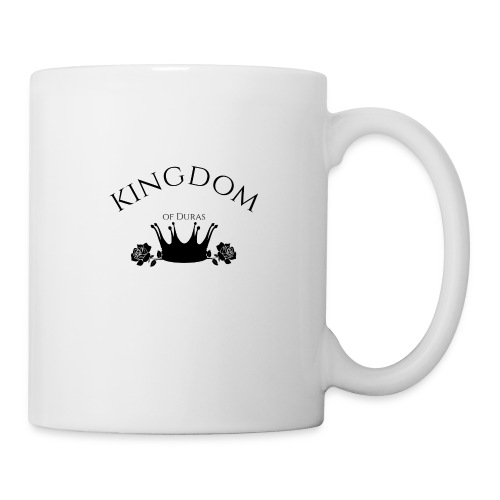 Kingdom of Duras - Mug blanc