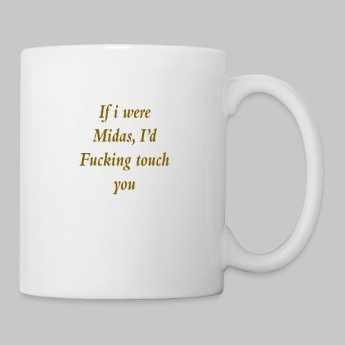 I hate you, basically. - Mug