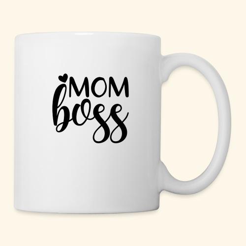MomBoss5 - Tasse