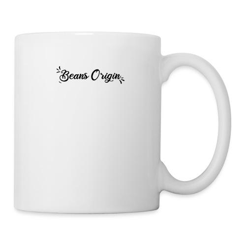 Beans origin Design - Tasse