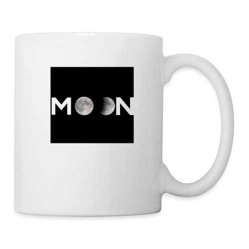 moon design - Tasse