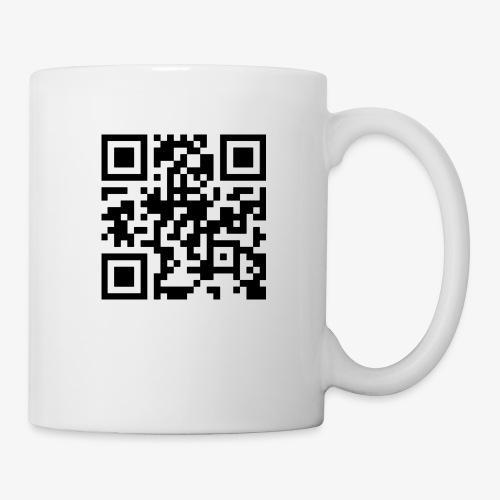QR Code - Mug