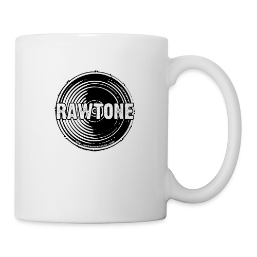 Rawtone Records logo - Mug