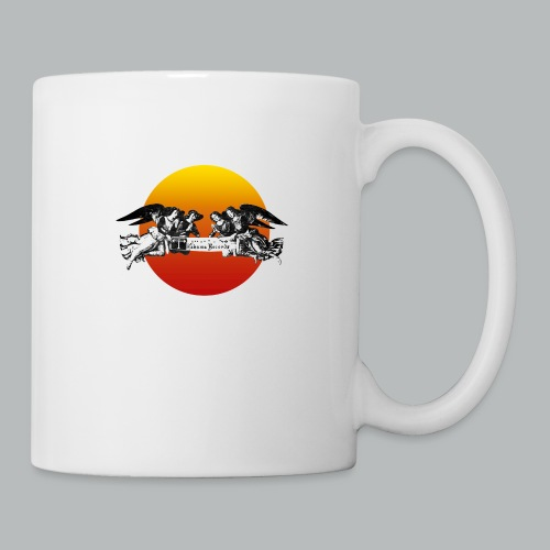 Takoma Angels - Mug
