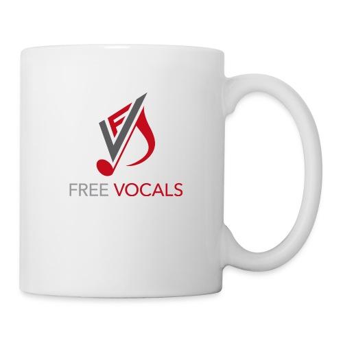 Free Vocals - Tasse