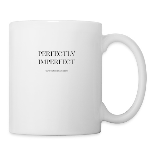 Perfectly imperfect - Tasse