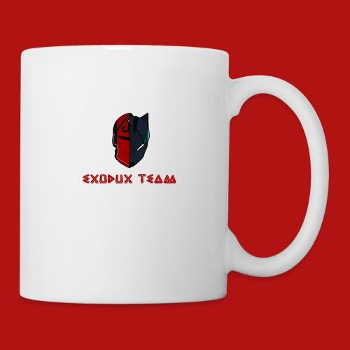eXoduX Team - Tazza