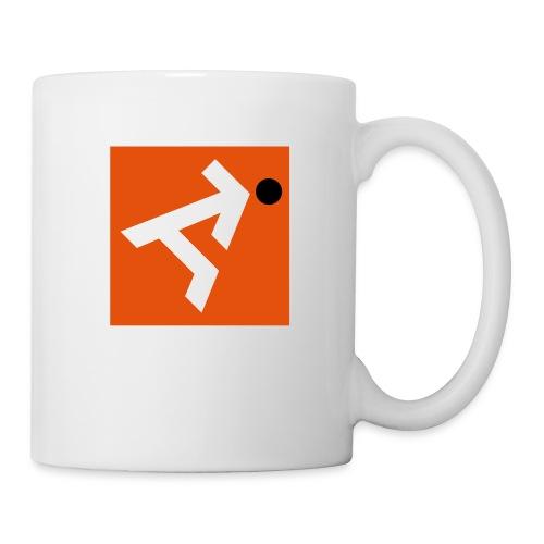 Logo semplice - Tazza