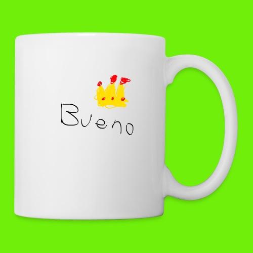King Bueno Classic Merch - Mug