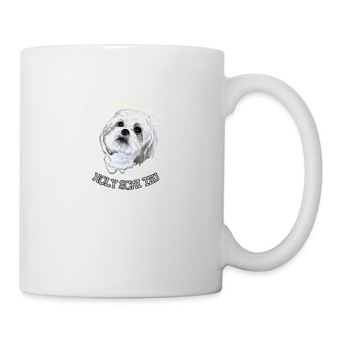 HOLY SCHI TZU - Mug