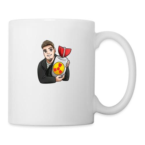 atomic bomb - Mug
