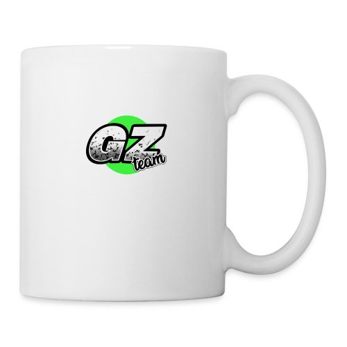 official GZ Team T-shirt shop - Tazza