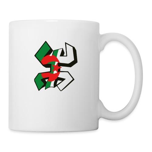 algérien - Mug blanc