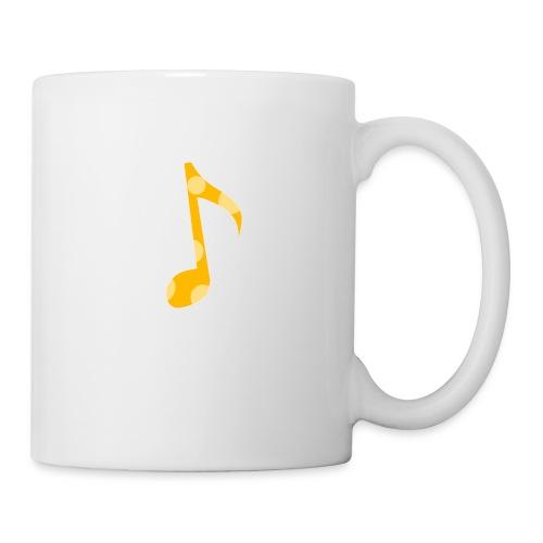 Basic logo - Mug