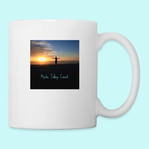 Make Today Count - Mug