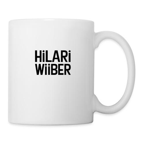 Hilari Wiiber Family - Tasse