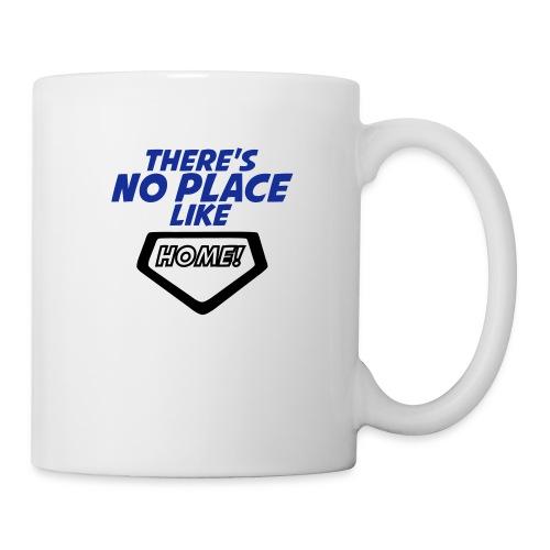 There´s no place like home - Mug